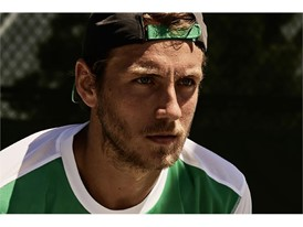 PR French Open SS17 French Open Lucas Pouille Action 03