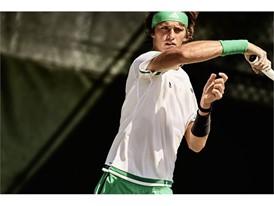 PR French Open SS17 French Open Sascha Zverev Action 06