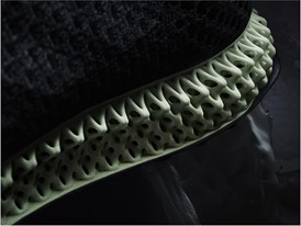 """Futurecraft 4D"" 01"