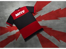 Flamengo Home Jersey 09