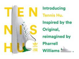 adidas Hu Tennis ICONS Horizontal 1