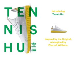 adidas Hu Tennis ICONS Horizontal 2