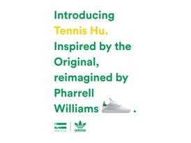 adidas Hu Tennis ICONS Vertical 4
