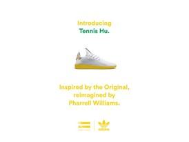 adidas Originals x Pharrell Williams_Tennis Hu (3)