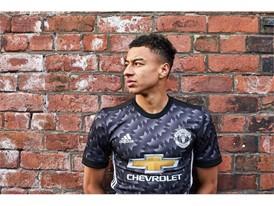 adidas MUFC Jesse Lingard