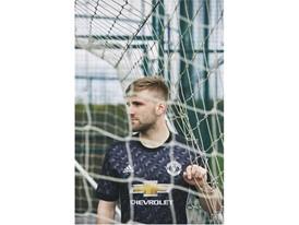 adidas MUFC Luke Shaw