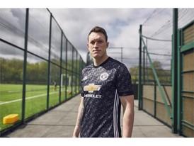adidas MUFC Phil Jones