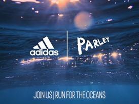 ADIDAS x PARLEY RUN FOR THE OCEANS – O MIȘCARE GLOBALĂ DE ALERGARE PENTRU CREȘTEREA GRADULUI DE CONȘTIENTIZARE ȘI PENTRU A INSPIRA O ACȚIUNE COLECTIVĂ