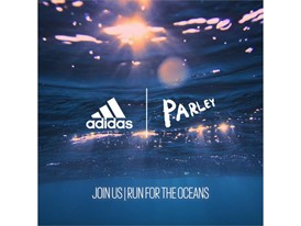 ADIDAS x PARLEY RUN FOR THE OCEANS – A GLOBAL RUNNING MOVEMENT TO RAISE AWARENESS AND INSPIRE COLLECTIVE ACTION