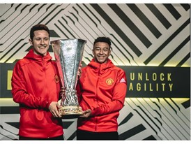 NEMEZIZ EVENT UEL Trophy