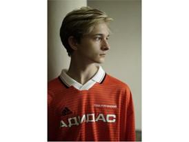 adidas Football präsentiert  Gosha Rubchinskiy Season II