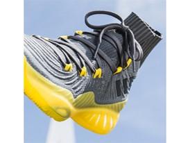 Yellow Gray Detail 1