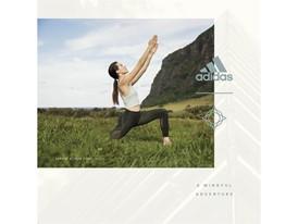 adidas x Wanderlust - Look 3