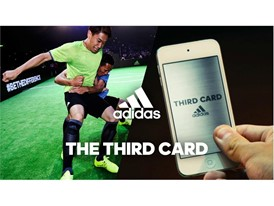 THE THIRD CARD 15FW FOOTBALL