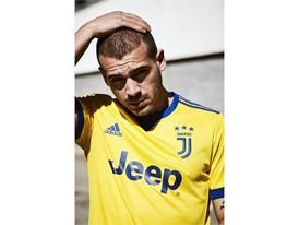 adidas Juventus Sturaro 1