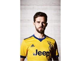 adidas Football przedstawia nowe koszulki europejskich gigantów