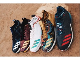 adidas Baseball Unveils the 2017 Icon 'Legends Pack'