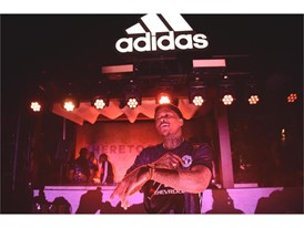 adidas Soccer and Manchester United VIP event 8