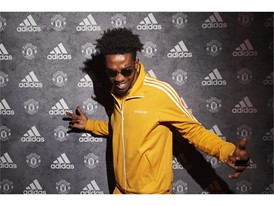 adidas Soccer and Manchester United VIP event 12
