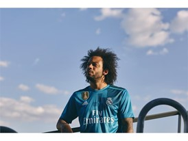 Real Madrid Third Marcelo