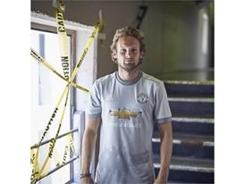 MUFC Third Blind