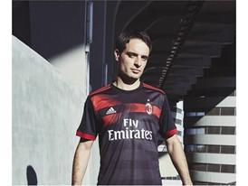 AC Milan Third Bonaventura