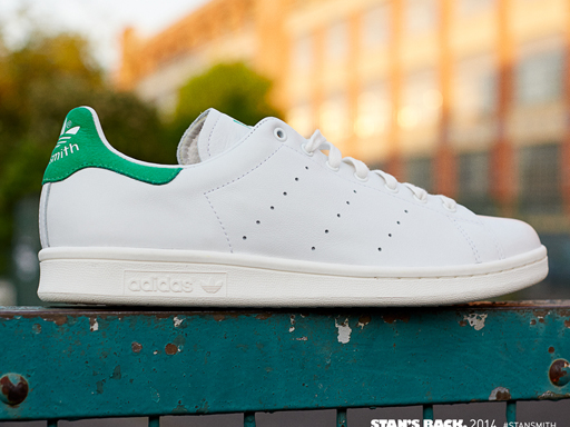 adidas originals Stan Smith PR Shot