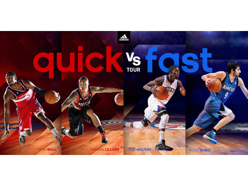 Quick vs. Fast