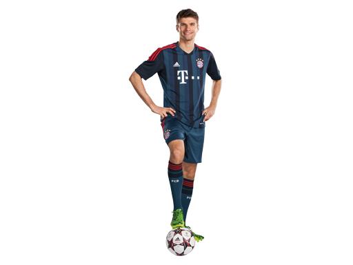 Mueller FCB UCL