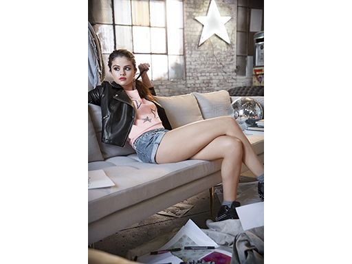 Selena Gomez NEO Collection shot 20