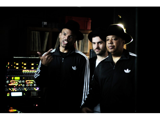 FW13 Originals A-TRAK & RUN DMC