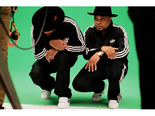 FW13 Originals RUN DMC