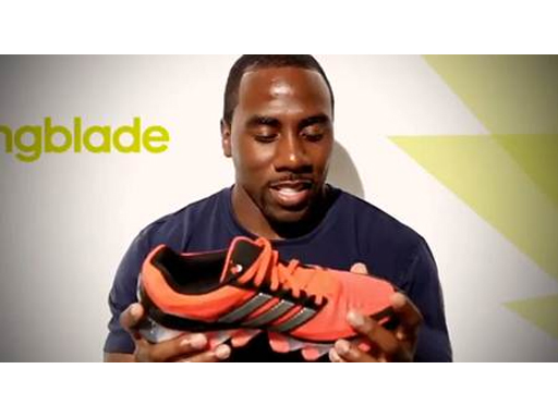 adidas Springblade - Buffalo Bills' CJ Spiller