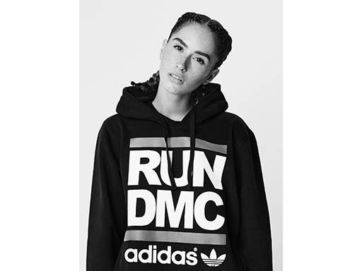 adidas Originals RUN DMC 1