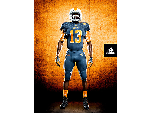 NCAA Football Tennesee Front