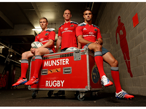#allin for Munster 2