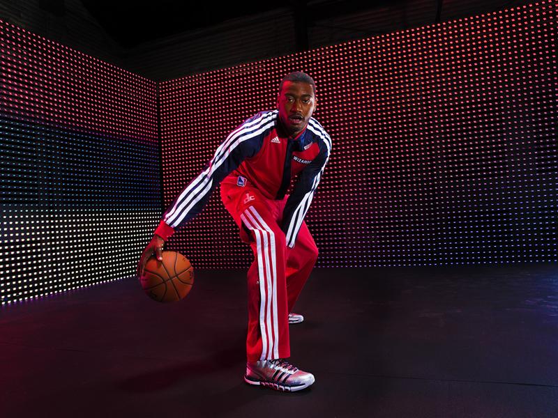 NBA John Wall 1