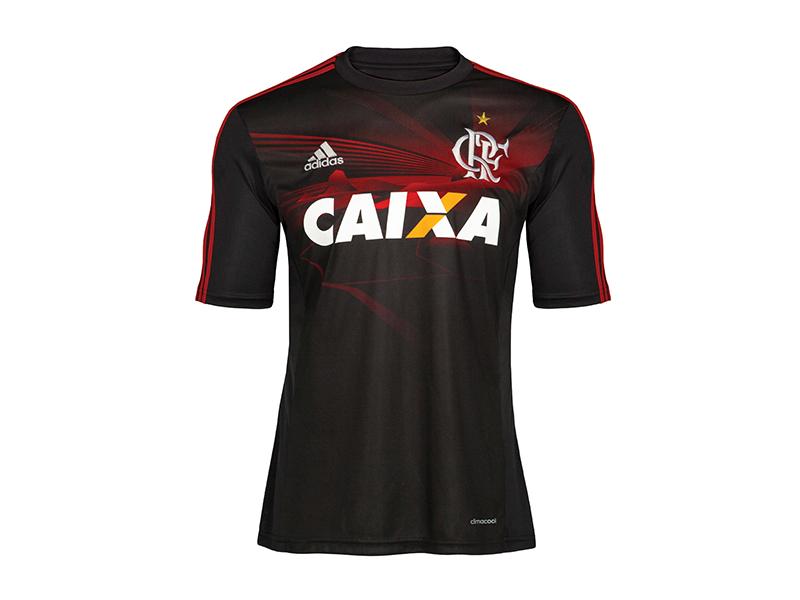 3ª camisa Flamengo