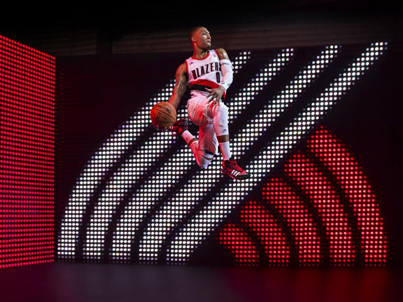 adidas NEWS STREAM : Damian Lillard