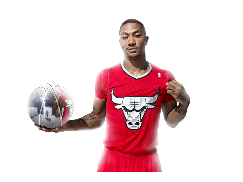 BIG Logo_Derrick Rose