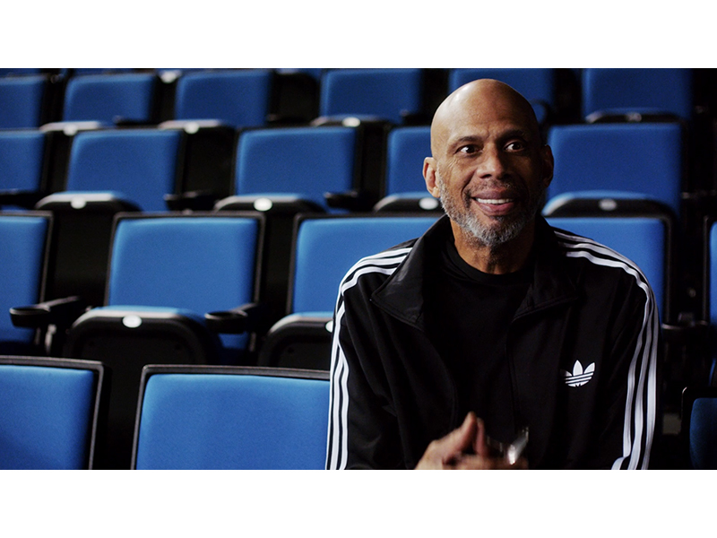 Kareem Abdul-Jabbar and Glenn Howerton star in mockumentary to tell the story of the Day the Dunk Died