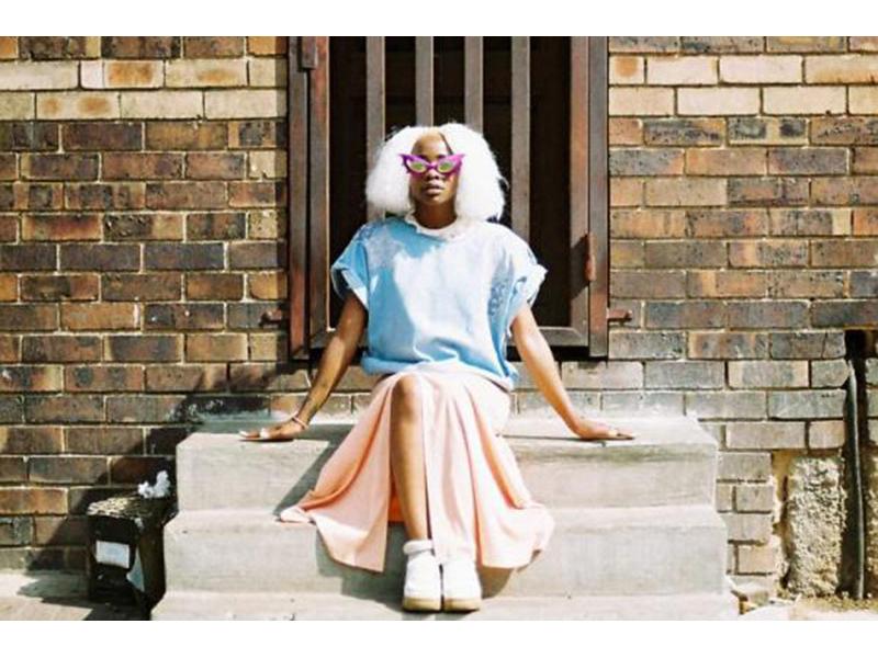 Unite Joburg Character Profile - Tebogo Ribane