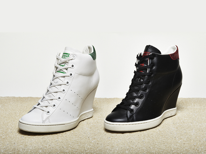 adidas originals baskets stan smith up ef w femme