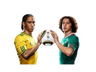 adidas Player Match Ups