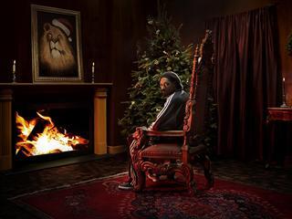 """""""Il Racconto Morale di Ebenezer Snoop"""": adidas lancia un'innovativa app Facebook per celebrare la Campagna di Natale 2012"""