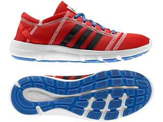 New Element Voyager Running Shoe Leads Industry in Low-Waste Production