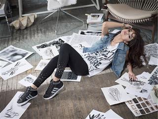Selena Gomez NEO Collection shot 1
