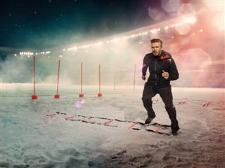 adidas te pregătește de iarnă cu gama ClimaWARM+
