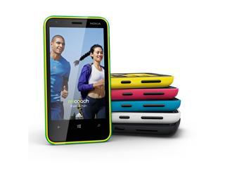 miCoach app for Windows Phone 8