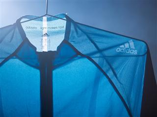 Light Makes Fast - adidas Presents the Lightest Ever Cycling Jersey